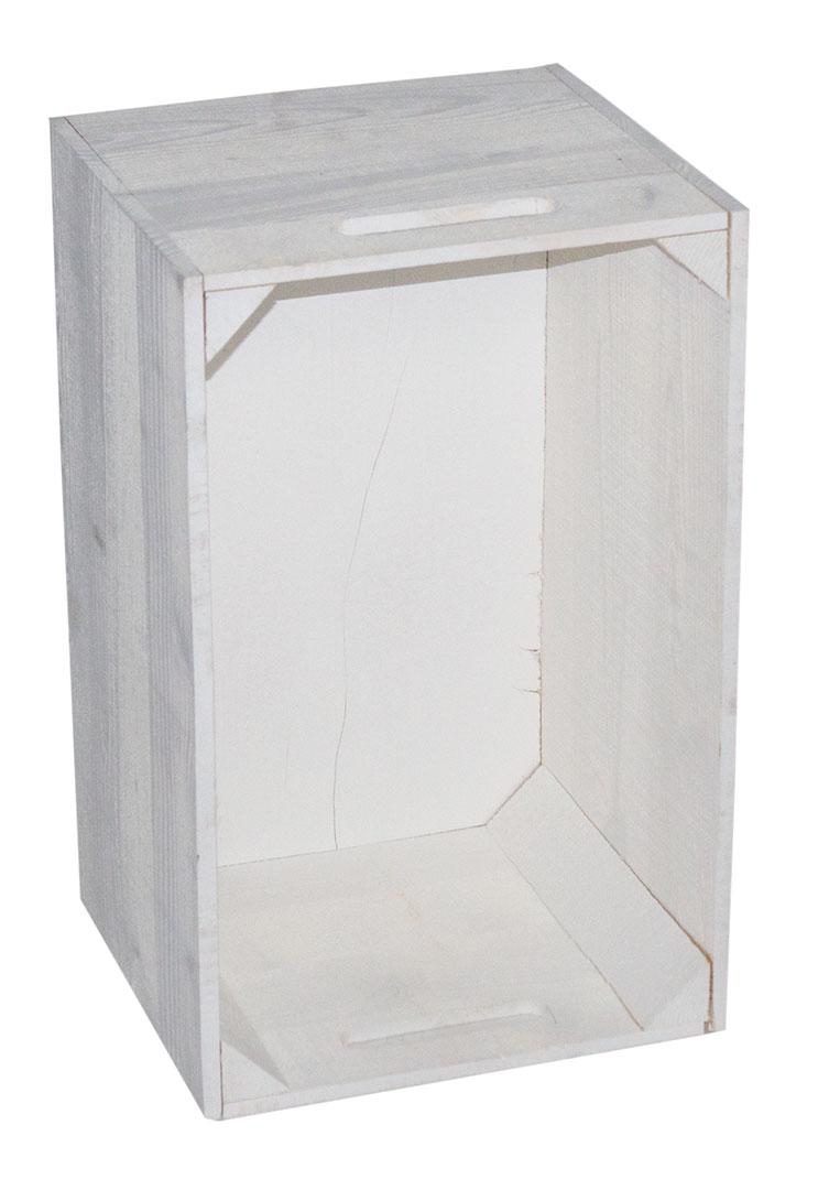 birnenkiste wei 3. Black Bedroom Furniture Sets. Home Design Ideas