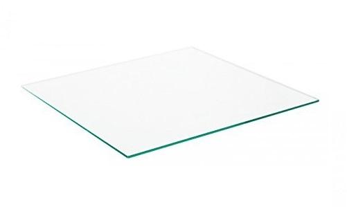 wei e glasplatte80x80cm. Black Bedroom Furniture Sets. Home Design Ideas